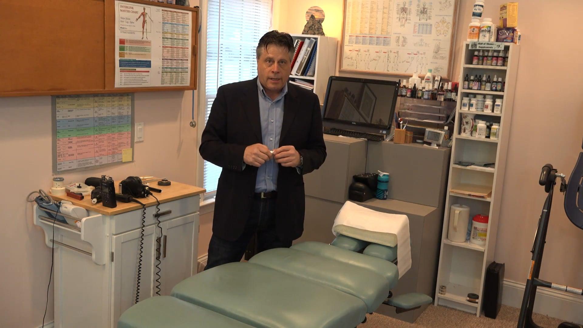 Dr. Shafer